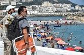 L'Algérie rouvre ses plages, ses cafés et ses mosquées
