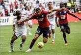 Amical : Lille, battu par Brest, finit sa préparation par une nouvelle défaite