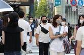 Japon : chute historique de 7,8% du PIB au 2e trimestre