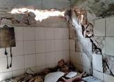 Un tremblement de terre de magnitude de 4,3 à Môc Châu (Son La)