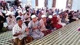 Plongée au cœur du ramadan des Cham à An Giang