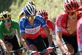 Tour de France : ciel bleu pour Pinot