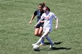 Foot : l'Américaine Rose Lavelle signe à OL Reign