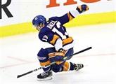 Play-offs NHL : Washington au bord du gouffre