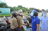 COVID-19 : le Vietnam signale 12 nouveaux cas lundi 17 août après-midi