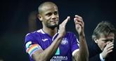 Foot : Kompany prend sa retraite et devient entraîneur d'Anderlecht