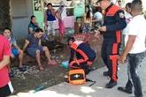 Séisme de magnitude 6,7 aux Philippines