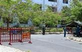 Quang Nam et Hai Duong resserrent le contrôle sanitaire
