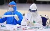 Le Vietnam signale six nouveaux cas de COVID-19