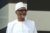 Mali : le président Keïta annonce sa démission à la télévision