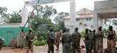 Coup d'État au Mali : le président Keïta démissionne