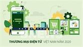 Publication du Livre blanc de l'e-commerce de 2020