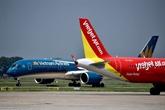 Les compagnies aériennes cherchent à stimuler le marché intérieur