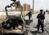 Afghanistan : des tirs de roquettes font trois morts à Kaboul