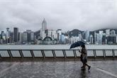 La Chine renouvelle l'alerte orange au typhon Higos