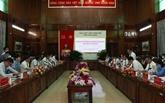 Hâu Giang promeut la coopération multiforme avec la République de Corée