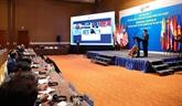 Colloque international sur le Vietnam et l'ASEAN