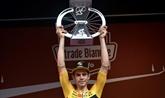 Cyclisme : la revanche de van Aert sur les Strade Bianche