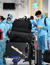 Rapatriement de citoyens vietnamiens de l'Europe et de l'Afrique