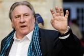 Accusation de viol visant Depardieu : le parquet de Paris demande à un juge d'instruction d'enquêter
