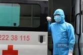 Coronavirus : une sixième patiente décède des suites de complications