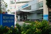 Hô-Chi-Minh-Ville : activation de l'ensemble du système de prévention du COVID-19