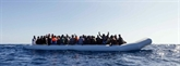 Au moins 45 migrants meurent dans un naufrage au large de la Libye
