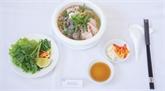 Une cuisine vietnamienne 5 étoiles