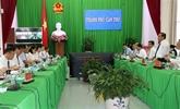 La République de Corée et Cân Tho promeuvent des liens économiques