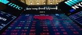 Wall Street termine en hausse, le Nasdaq à un record