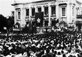 La presse algérienne parle de la signification historique de la Révolution d'Août