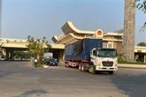 Le Vietnam va développer des infrastructures pour le commerce frontalier avec le Cambodge
