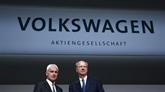 Un dirigeant de Volkswagen doit payer 1,5 million d'euros
