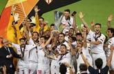 Ligue Europa : Séville, comme d'habitude, sacré pour la 6e fois