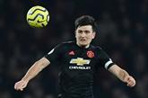 Manchester United : Harry Maguire présenté au parquet pour