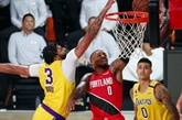 Play-offs NBA : Toronto et Boston y sont presque