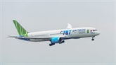 Ponctualité : Bamboo Airways toujours en tête en août