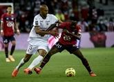 L1 : Lille et Rennes se neutralisent, Angers premier leader