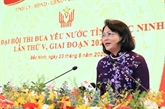 Bac Ninh organise son Ve Congrès d'émulation patriotique