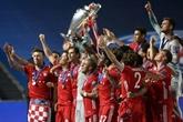 C1 : le Bayern Munich brise les rêves de sacre européen du PSG