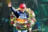 Auto : le Japonais Takuma Sato remporte pour la 2e fois les 500 miles d'Indianapolis