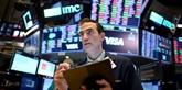 Wall Street entraînée à des records par l'espoir d'un traitement contre le COVID-19