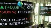 La Bourse de Paris toujours aussi dynamique (+1,06%)