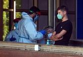 Le point sur la pandémie