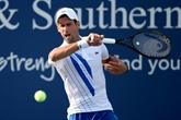 Tournoi de Cincinnati : Djokovic monte en puissance, Serena s'effondre