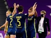 C1 dames : Lyonnaises et Parisiennes s'arrachent le ticket final