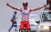 Javier, un coureur au grand cœur