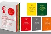 Publication de la collection de livres Hô Chi Minh – les œuvres Trésors nationaux