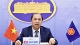 Le Vietnam participe au Dialogue ASEAN - République de Corée