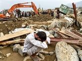 Afghanistan : une ville ravagée par une crue, au moins 100 morts
